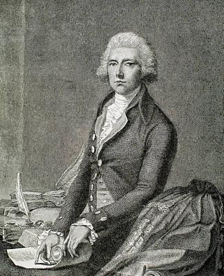 Chatham Photograph - Pitt, William (london 1708-hayes, 1778 by Prisma Archivo