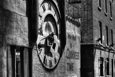 Dooways Photograph - P.j. O'brien Irish Pub by Nicky Jameson