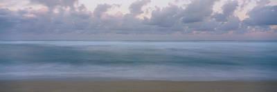 Polihale Beach Na Pali Coast Kauai Hi Print by Panoramic Images