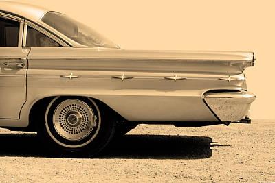 Pontiac Firebird  Original by Toppart Sweden
