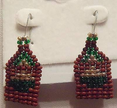 Earrings Jewelry - Pot Of Gold Earrings by Kimberly Johnson