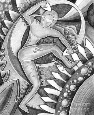 Power Of The Dance - Gabe's Music Original by Mark Stankiewicz