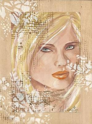 Prettyness Original by P J Lewis