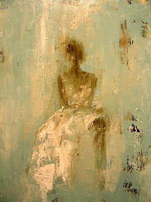 Ballet Painting - Pride by Lisa Moore
