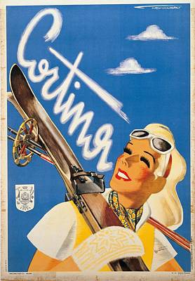 Private Collection. Poster Advertising Print by Everett