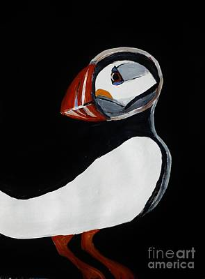 Puffin Original by Marie Bulger