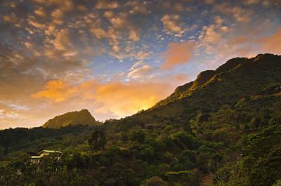 Latin Photograph - Pura Vida Costa Rica by Aaron S Bedell