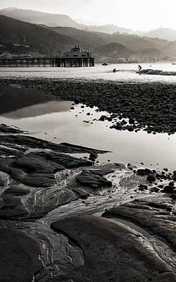 Pier Digital Art - Purity by Ron Regalado