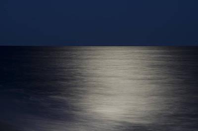 Quansoo Photograph - Quansoo Moon by Steve Myrick