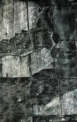Quartz Mountain 19 Print by YoPedro