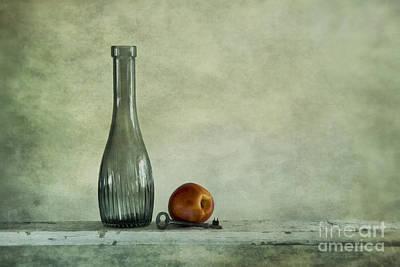 Random Still Life Print by Priska Wettstein