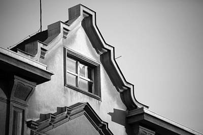Rear Window Original by Jure Dolzan Pancolart