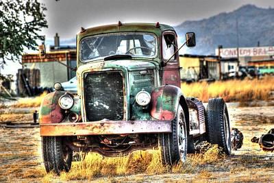 Reduced To Rust Original by Vikki Correll
