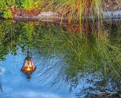 Reflections Original by Dennis Dugan