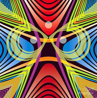 Resonance Original by Mihai Manea