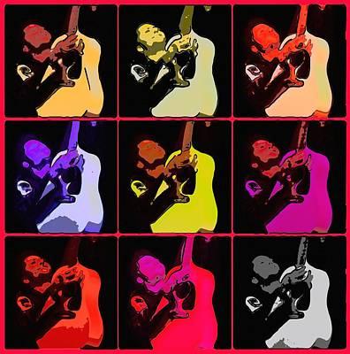 Retro 50s Rockabilly Original by Toppart Sweden