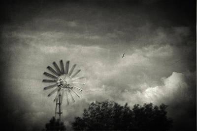 Impressionism Photograph - Return by Taylan Soyturk