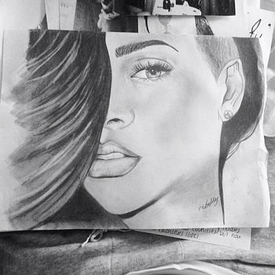 Rihanna Original by Olivia Sully-Karlis