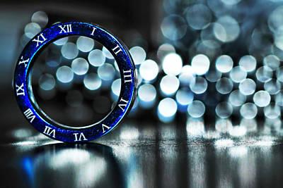 Suradej Photograph - Ring Of Time by Suradej Chuephanich