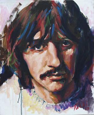 Ringo Original by Tachi Pintor