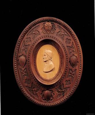 Romanelli Ferdinando, Frame Print by Everett