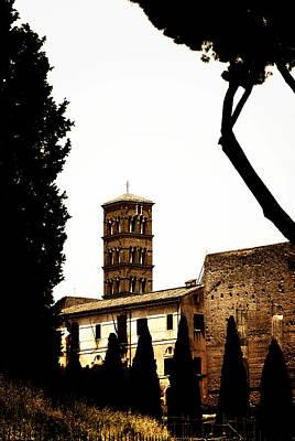 Rome  Print by Mirko Dabic