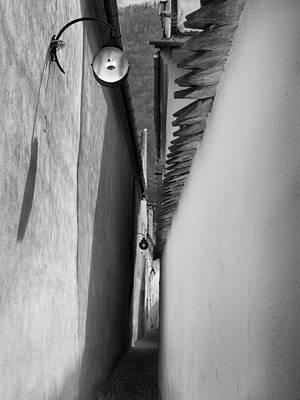 Rope Street-brasov-romania Original by Dorin Stef