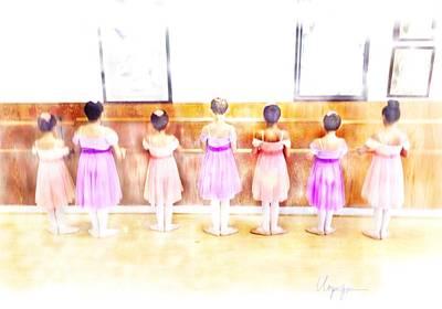 Rosalie's Girls Original by Linda Lopez