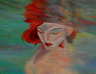 Rose Original by Adelle  Reardon