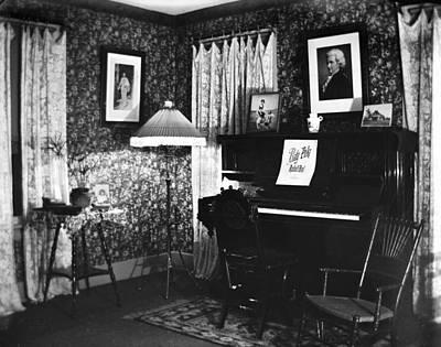 Rudolf Bial Baby Polka Original by Jan Faul