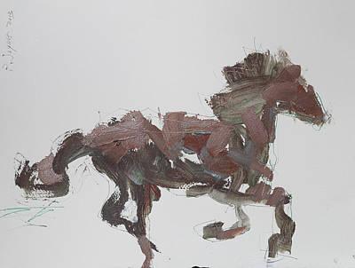 Run Print by Robert Joyner