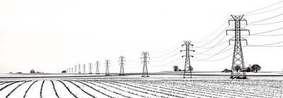 Rural Power Original by Steve Gadomski