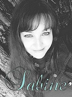 Sabine Print by The Creative Minds Art and Photography