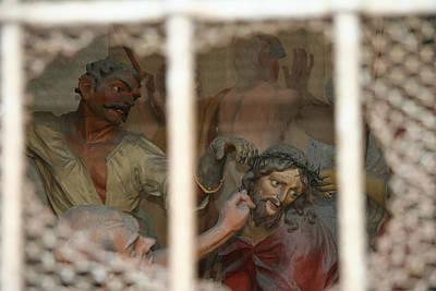 Photograph - Sacri Monti  by Travel Pics
