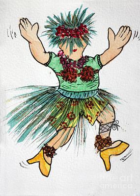 Ankle Bracelet Photograph - Sales Fairy Dancer 2 by Terri Waters