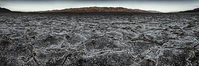 Salt Flats Original by Eduard Moldoveanu