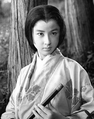Japanese Photograph - Samurai Part 2  by Dan Twyman