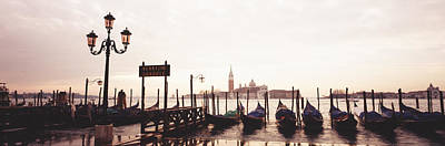 San Giorgio Venice Italy Print by Panoramic Images