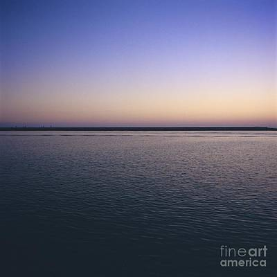 Bodies Of Water Photograph - Sea by Bernard Jaubert