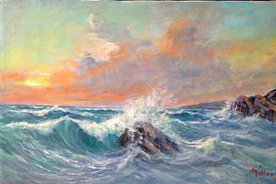Seastorm Original by M Illusi