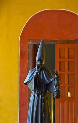 Mexico Photograph - Secreto by Skip Hunt