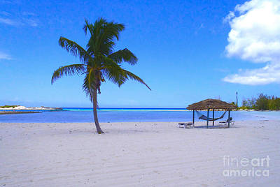 Islamorada Photograph - Serenity by Carey Chen