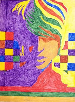 Prince Gemini   Original by Stormm Bradshaw