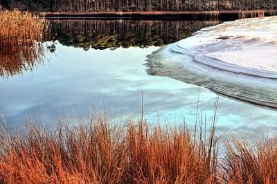 Sherman Creek Original by JC Findley