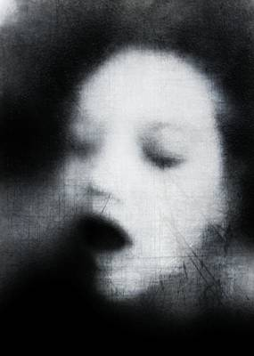 Fading Dream Photograph - Silence by Victoria Fischer