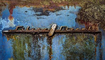 Cadilac Photograph - Silver Streak by Debra and Dave Vanderlaan