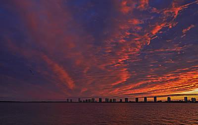 Photograph - Singer Island Sunrise by Island Photos