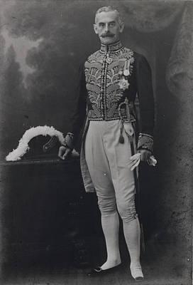Colonial Man Photograph - Sir Edward Gait by British Library