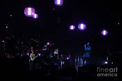 Pearl Jam Photograph - Sirens by Linda De La Rosa