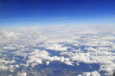 Photograph - sky by Brynn Ditsche